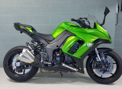 2014 Kawasaki Ninja 1000 ABS Sport Motorcycles Waterford, MI