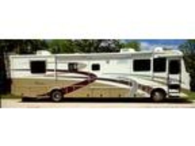 2004 Tiffin Phaeton 40TGH
