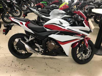 2018 Honda CBR500R ABS Sport Motorcycles Corona, CA