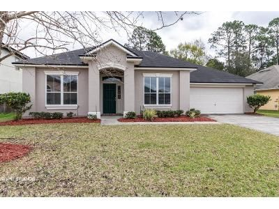 4 Bed 2 Bath Foreclosure Property in Jacksonville, FL 32219 - Garden Lake Ct
