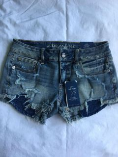 American Eagle NWT size 4