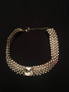 Pageant Costume Jewelry- Loaded with Details! New $109!!!