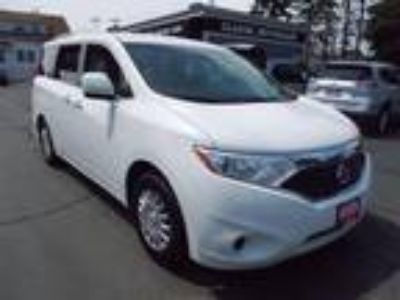 used 2012 Nissan Quest for sale.