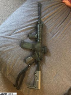 For Sale: Windham AR-15