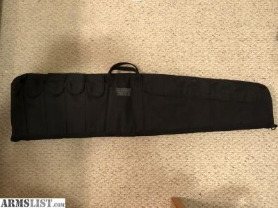 For Sale/Trade: Gun cases for 10/22 stock