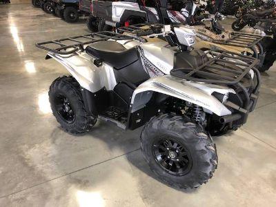 2018 Yamaha Kodiak 700 EPS SE Utility ATVs Bessemer, AL