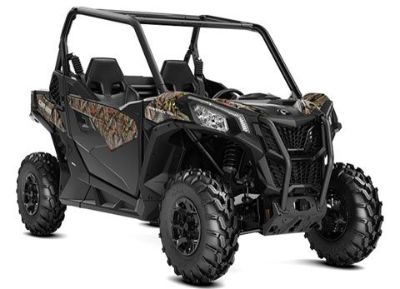 2018 Can-Am Maverick Trail 1000 DPS Sport-Utility Utility Vehicles Jesup, GA