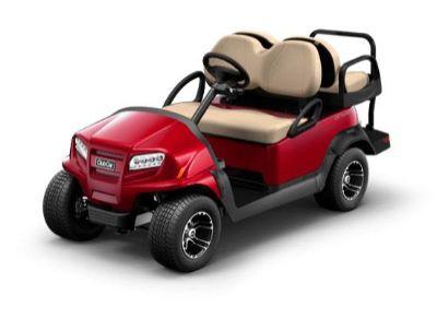 2018 Club Car Onward 4 Passenger Electric Golf Golf Carts Brazoria, TX