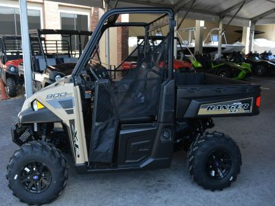 2019 Polaris Ranger XP 900 EPS Side x Side Utility Vehicles Clearwater, FL