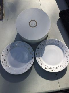 The Pampered Chef Dishes