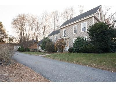 3 Bed 2.5 Bath Foreclosure Property in Woburn, MA 01801 - Salem St