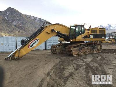 2005 Cat 385CL Track Excavator