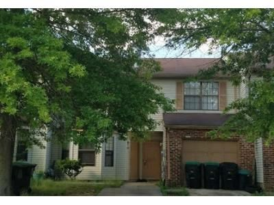 4 Bed 3 Bath Foreclosure Property in Sicklerville, NJ 08081 - Hopewell Ln