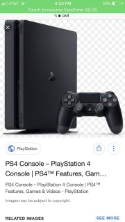 ISO ps4