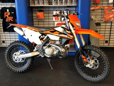 2018 KTM 300 XC-W Competition/Off Road Motorcycles Hobart, IN