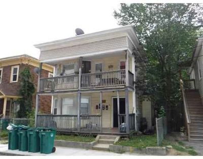 192 High St Fitchburg Five BR, 4 Unit property with Off-Street