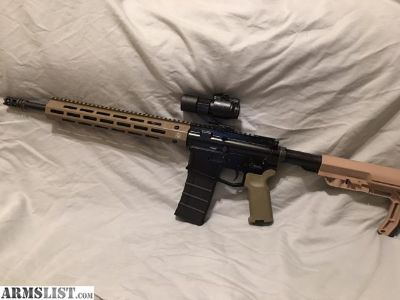 For Sale: Solid Ar-15