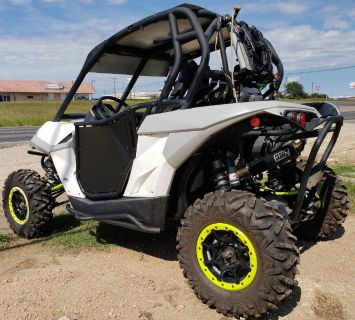 2015 Can-Am Maverick Turbo Sport Side x Side Utility Vehicles Waco, TX