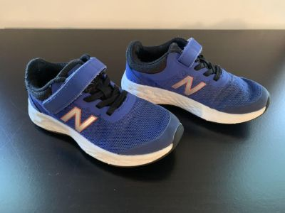 New balance sneakers, great condition