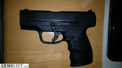 For Sale: Walther PPS M2