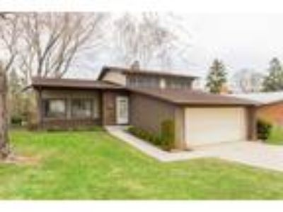 Rolling%20Meadows Three BR One BA, 3408 Brookmeade Drive Rolling