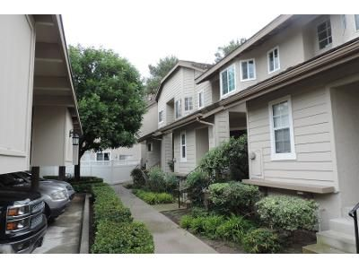 2 Bed 2 Bath Preforeclosure Property in Laguna Hills, CA 92653 - Val Verde Ct # 223
