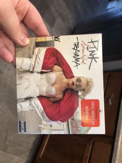 Pink CD (2 available)