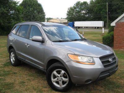 2008 Hyundai Santa Fe GLS (GRY)