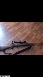 For Sale/Trade: Winchester model 70