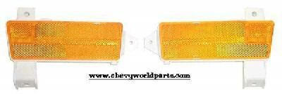 Buy 70 CHEVELLE FRONT SIDE MARKER LAMPS 1970 MALIBU motorcycle in Bryant, Alabama, US, for US $49.95