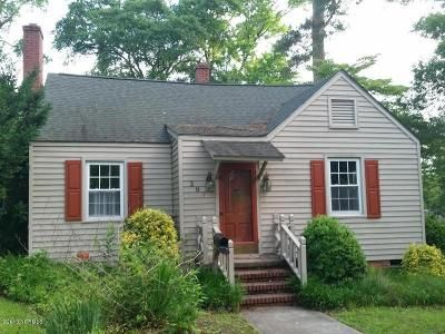 3 Bed 2 Bath Foreclosure Property in Williamston, NC 27892 - E Liberty St