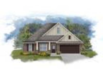 New Construction at 11681 LODGEPOLE CT, by DSLD Homes - Alabama