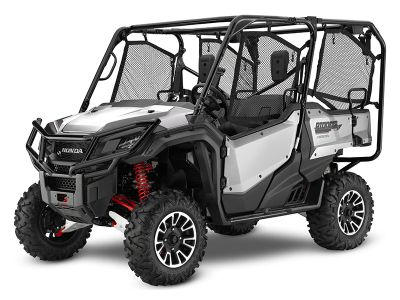 2019 Honda Pioneer 1000-5 LE Utility SxS Mentor, OH