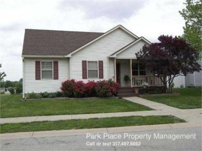 Single-family home Rental - 706 Chestnut Ln