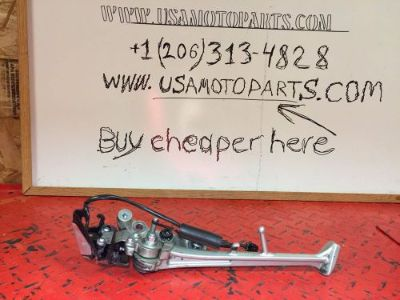 Find 2015 YAMAHA YZF-R1 Kickstand with Sensor OEM motorcycle in Redmond, Washington, United States, for US $50.00