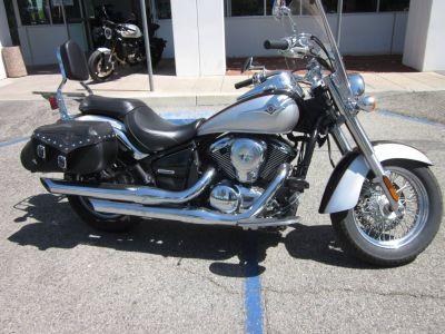 2007 Kawasaki Vulcan 900 Classic Cruiser Motorcycles Moorpark, CA
