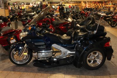 2007 Honda GL1800 TRIKE Trikes Motorcycles Allen, TX