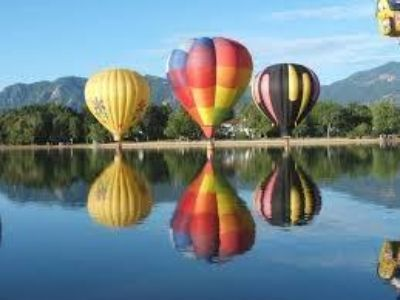 LOOKING FOR Temecula Balloon festival tickets for Saturday