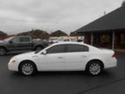 2009 Buick Lucerne For Sale
