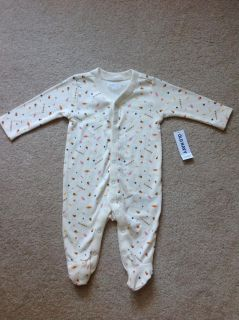Newborn - 3 month Halloween outfit NeW !