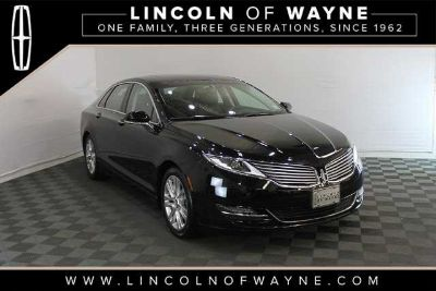 2016 Lincoln MKZ AWD, MOON, HEAT SEATS, REV CAMERA, REMOTE START