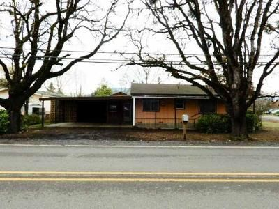 3 Bed 1 Bath Foreclosure Property in Roseburg, OR 97471 - Carnes Rd