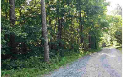Licklog Rd Ellijay, Three Wooded Acres In A Beautiful