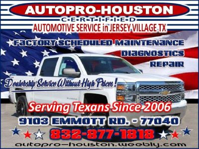 Air Conditioning Service and Repair | Mobile Mechanics at AutoPRO-Houston