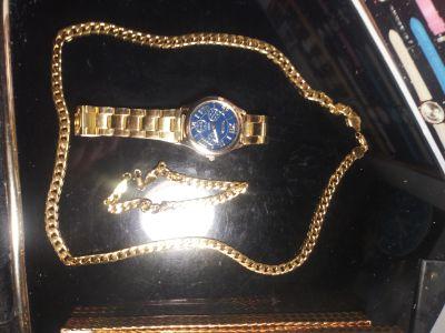 Nice Gift Set For Sale