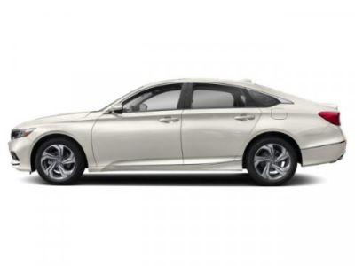2019 Honda ACCORD SEDAN EX 1.5T (Platinum White Pearl)