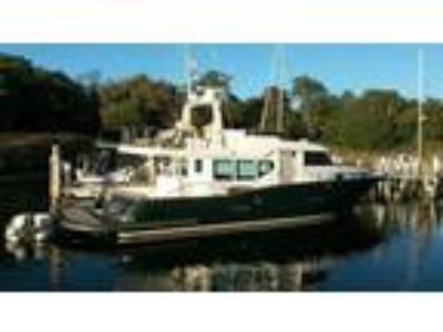 2003 Custom Sea Star Pilothouse