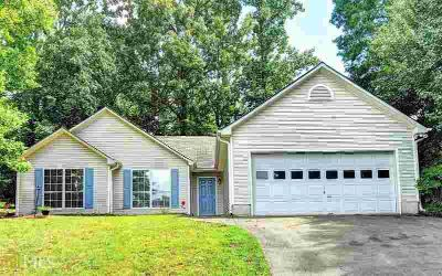 925 Mill Station Dr LAWRENCEVILLE Three BR, Totally renovated