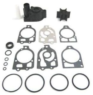 Buy Water Pump Impeller Repair Kit Mercruiser Alpha 46-96148Q8 Mercury 150/175/200 motorcycle in Worcester, Massachusetts, United States, for US $24.99