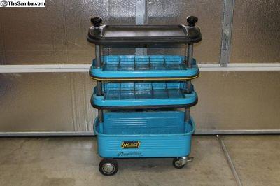 Hazet 166 N Assistant Tool Cart